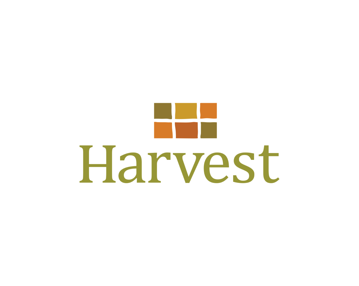 We designed a new logo, indicative of the farm-to-table atmosphere.