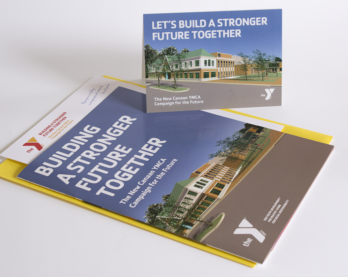 When expansion and renovation were the goals, the Y turned to us yet again for strategy and design